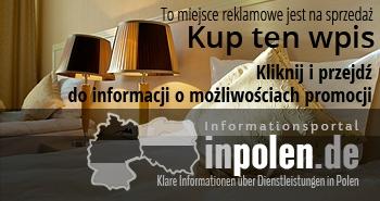 Moderne Hotels in Posen 100 02